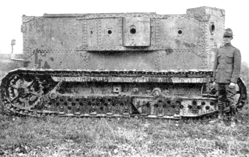 Holt_Gas_Electric_Tank