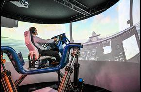 IItsec simulator