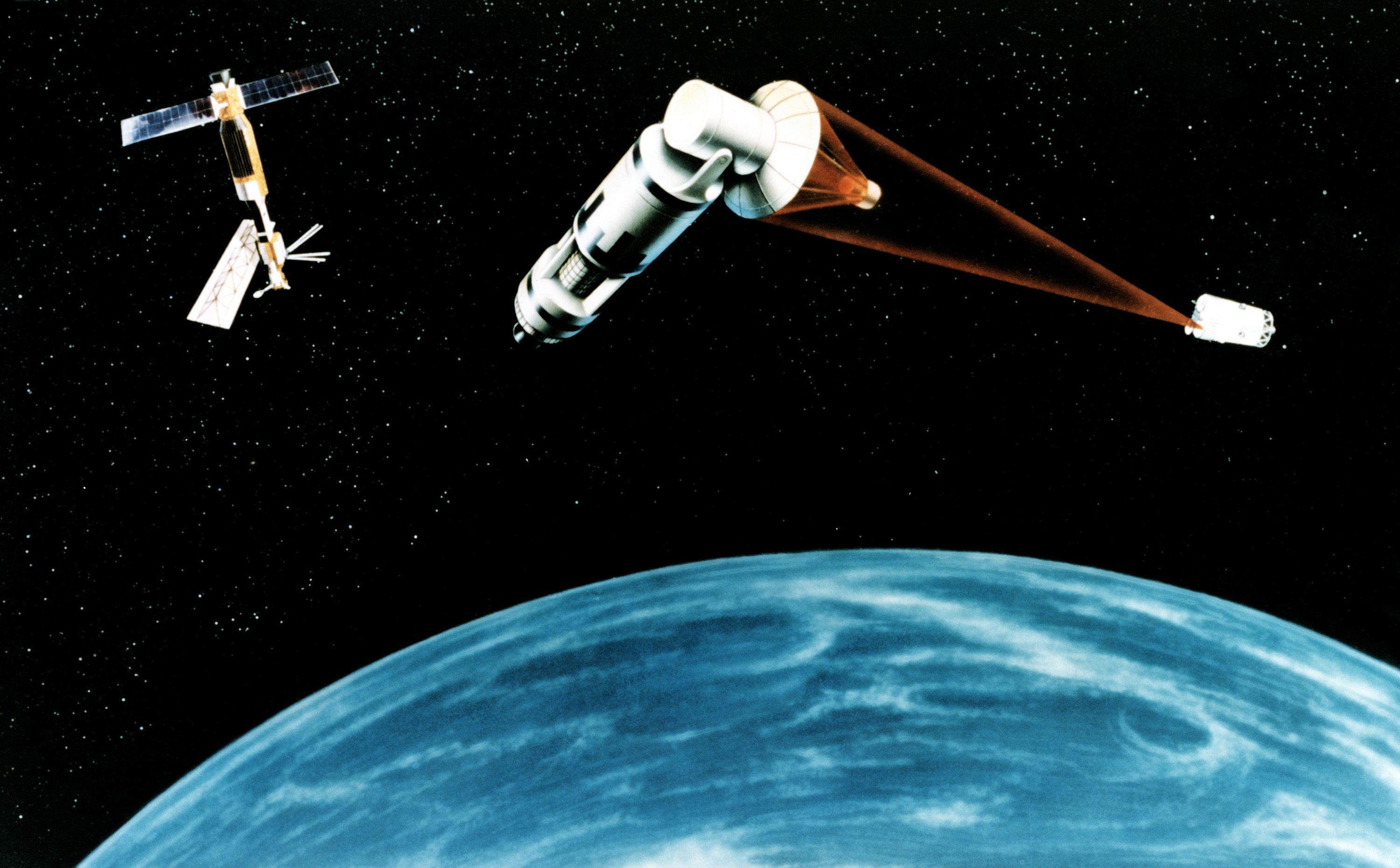 Space_Laser_Satellite_Defense_System_Concept